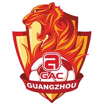 广州恒大队徽