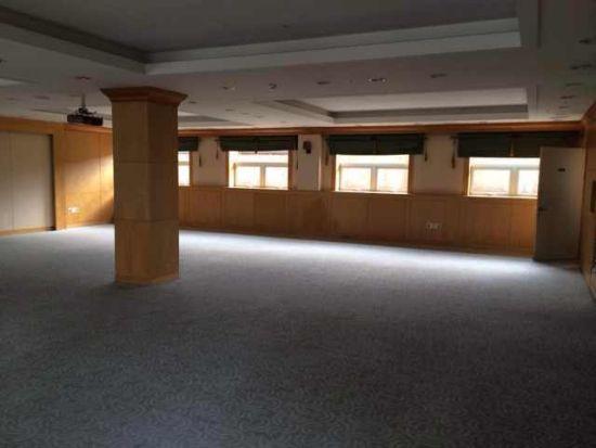 首尔酒店为国安提供的单独多功能厅