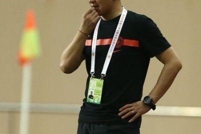 朱炯:人和问题是无法展现能力 做梦都想赢国安