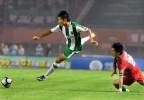图文-[中超]河南建业1-0杭州绿城 争取扳平比分