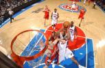 图文-[NBA]山猫85-104活塞阿弗拉罗冲击内线