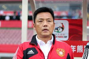 郑雄:认识到中国足球水平落后盼海归能早日归队