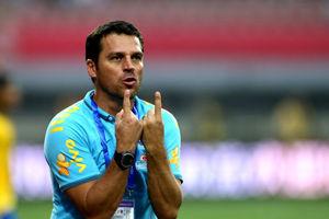巴西国青主帅谈中国足球10年变化球员还该提升哪点