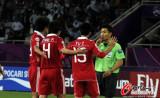 中国球员与裁判理论