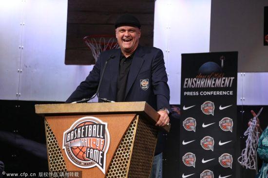 施米特曾为奥运会放弃NBA