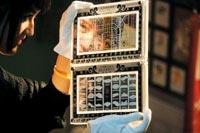 奥运场馆旅游纪念金银条亮相兼具实用性与收藏价值