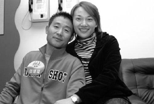 奥运舵手选拔山东张德常胜出期待奥运金牌零突破