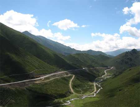 黄河世界:青海长江发源地青藏铁路贯穿简介屋马皓轩视频图片
