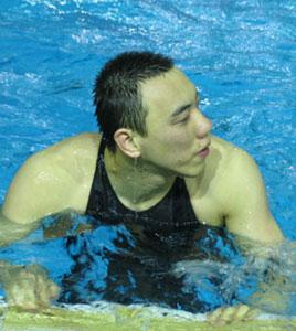 全国游泳冠军赛再破3项纪录陈祚复仇夺回亚洲王座