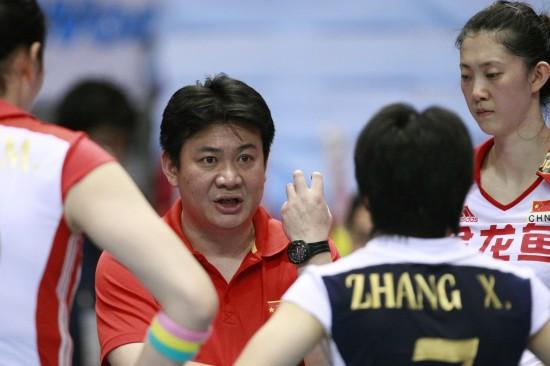 蔡斌正式回应:现在没到下课的时候理解球迷情绪