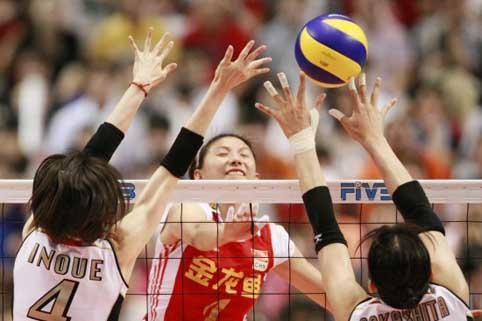排联技术监督:奥运后世界排球格局巴西为何能称霸