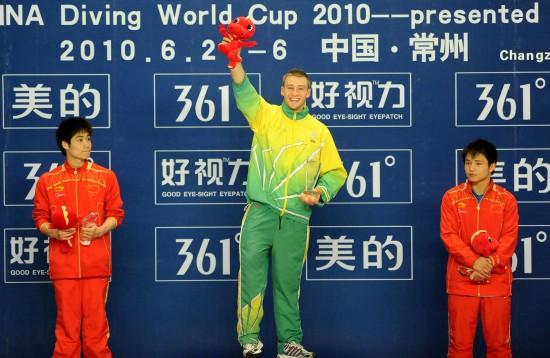 马修:奥运会后的信念让我坚持下来火亮直言遗憾