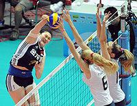 大奖赛-中国女排0-3遭巴西横扫2胜3负最终获第四