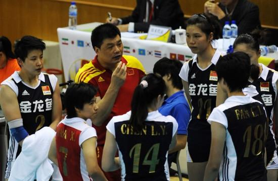 俞觉敏谈首秀称非常满意给自己打7分给队伍打8.5