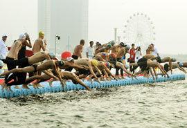 世锦赛公开水域保巴名将夺冠七金全产生分属七国