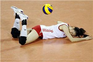 大奖赛中国女排0-3卫冕冠军巴西总决赛遭遇首败