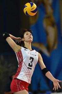 女排世锦赛首日爆冷:日本落败多米尼加擒德国