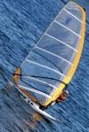 图文-奥运会竞赛知识之帆船帆板 海上好风凭借力