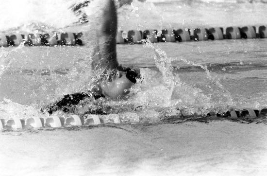 图文-中国历届夏季奥运会金牌得主 巴塞罗那林莉