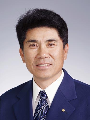 图文-北京奥运会中国代表团成立 射箭队教练田渝陵