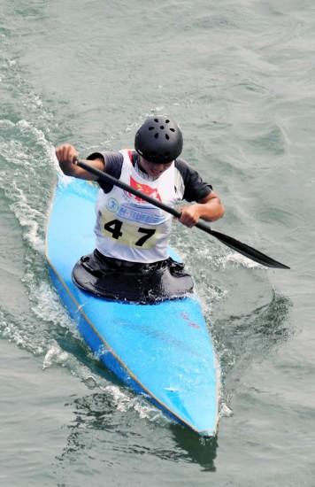 (田径)(5)皮划艇体育回旋激流青年锦标赛6公里长划赛赛况国际田联少儿全国指导图片