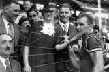 1937年环法冠军的柔情一面