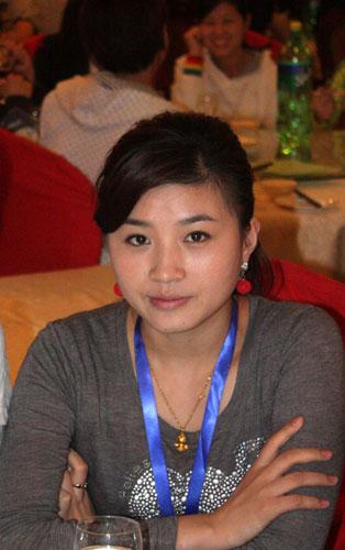 图文 中国职业九球排名赛抽签仪式