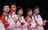亚洲代表队