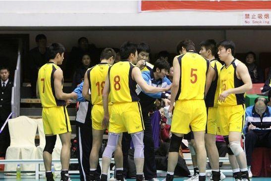 辽宁3-0浙江隋盛胜布置战术
