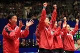 新加坡晋级决赛