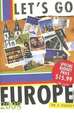 1960年,一群哈佛大学的学生从欧洲旅行归来,把自己如何省钱的经验汇集成册,出版了《Let's Go欧洲》。这个系列的足迹现在已经遍布各大洲,每一个地方的省钱攻略都被学生们参透、分享。它的最大优势是每年都在更新?