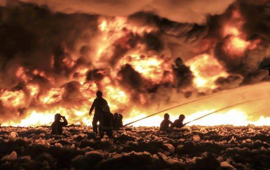 小时代最后的火灾