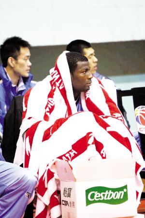 闵鹿蕾满意北京输球过程李春江继续刷新连胜记录
