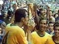 巴西永留雷米特杯