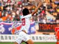青岛0-1陕西