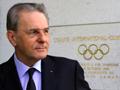 罗格追忆萨翁:奥林匹克大家庭失去了重要一员
