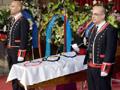 萨翁葬礼将在故乡举行 西班牙皇室出席追悼