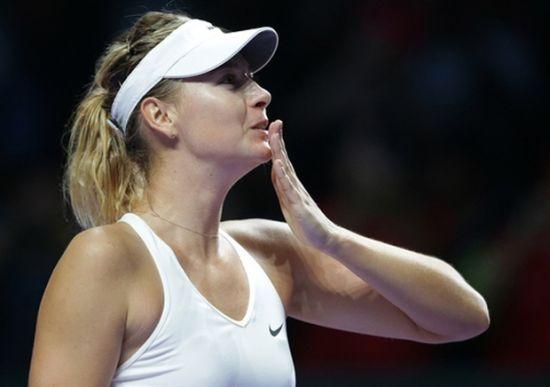 莎拉波娃新赛季将会如何?