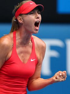 澳网莎娃横扫六连胜同胞时隔三年再进决赛