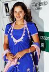 图文-印度美少女米尔扎性感写真印度佳人吸引眼球