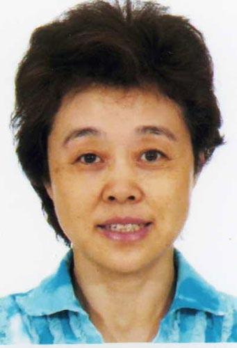 图文-北京奥运中国代表团网球队队员 领队孙晋芳