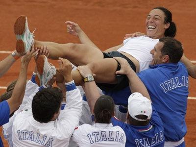 图文-联杯半决赛俄罗斯惨遭淘汰她是爆冷首席功臣