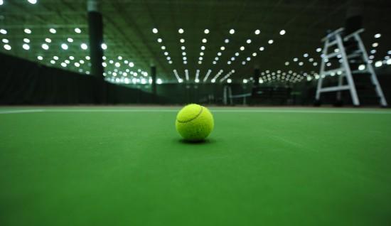 网球场地_网球场地分类草地场、硬地场、红土场、地毯