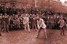 高尔夫运动起源