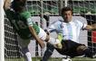 世预赛阿根廷16年最惨痛失利