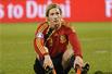 联杯-西班牙0-2美国无缘决赛 止两纪录