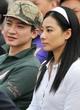 刘璇与男友