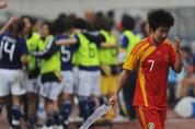 中国0-2日本