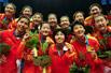 亚运-女排逆转韩国夺4连冠
