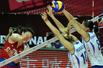 大奖赛中国女排0-3俄罗斯无缘四强